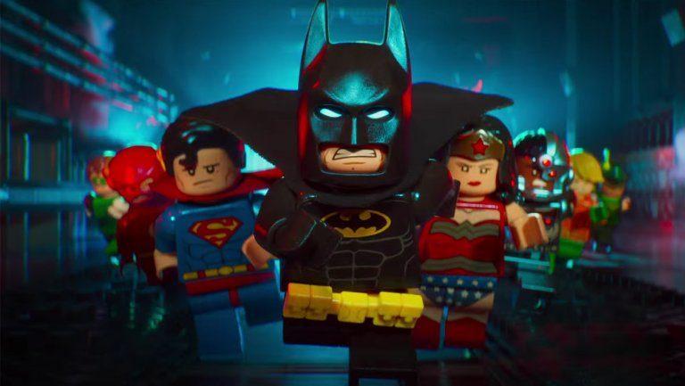 Resultado de imagem para trailer lego batman