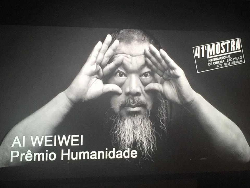 41ª Mostra Internacional de Cinema começa em São Paulo