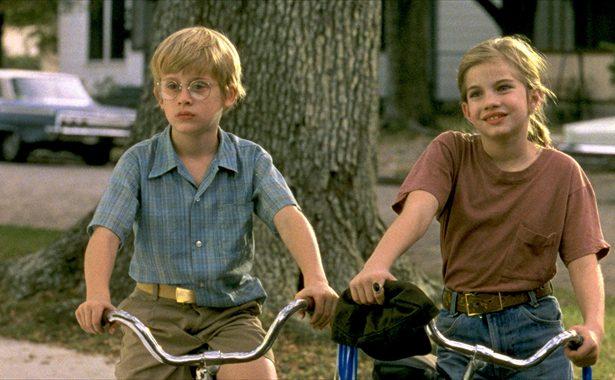 Cadê vocês, Macaulay Culkin e Anna Chlumsky, de MEU PRIMEIRO AMOR? | Cinema  em Cena - www.cinemaemcena.com.br