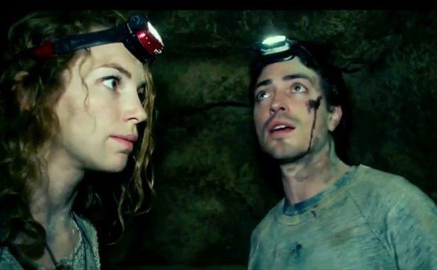 Episódio #34: Assim na Terra como no Inferno (2014) | Cinema em Cena - www.cinemaemcena.com.br
