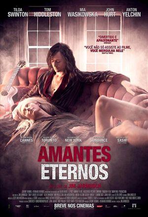 Poster: Amantes Eternos