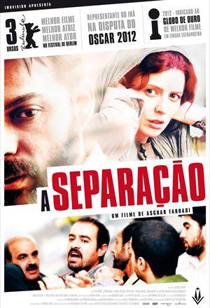 Poster: A Separação