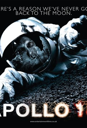 Poster: Apollo 18 - A Missão Proibida