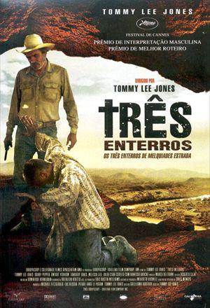 Poster: Três Enterros