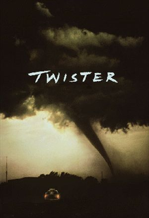 Poster: Twister