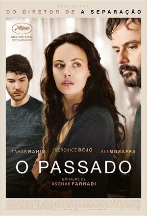 Poster: O Passado
