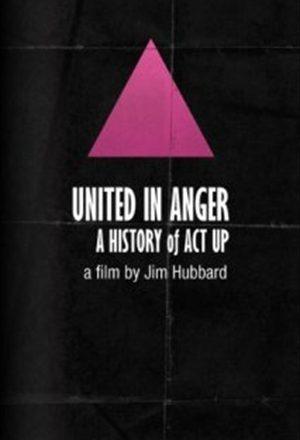 Poster: Unidos pela Raiva: A História da ACT UP