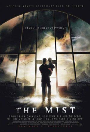 Poster: O Nevoeiro