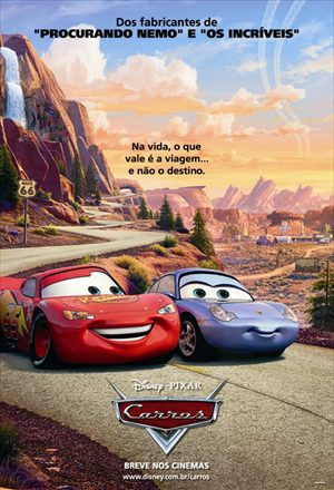Poster: Carros