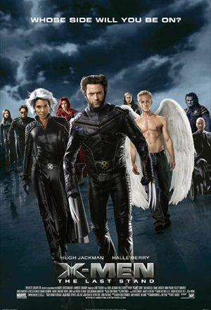 Poster: X-Men - O Confronto Final