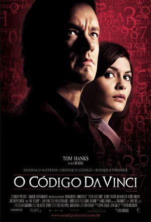Poster: O Código Da Vinci