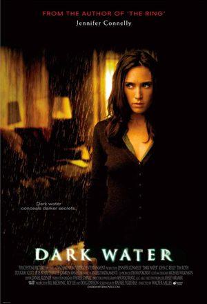 Poster: Água Negra