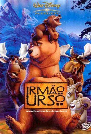 Poster: Irmão Urso