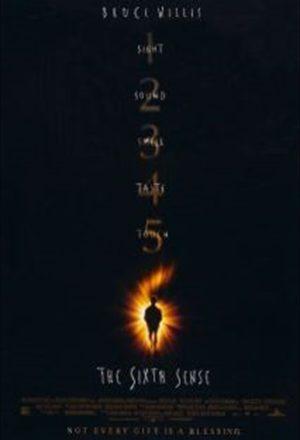 Poster: O Sexto Sentido