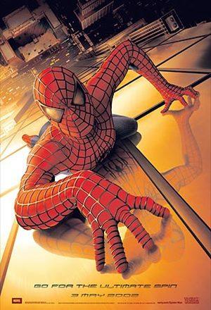 Poster: Homem-Aranha