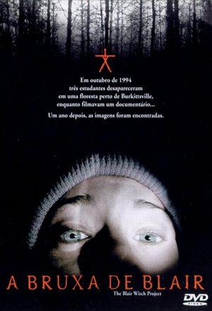 Poster: A Bruxa de Blair