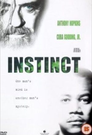 Poster: Instinto
