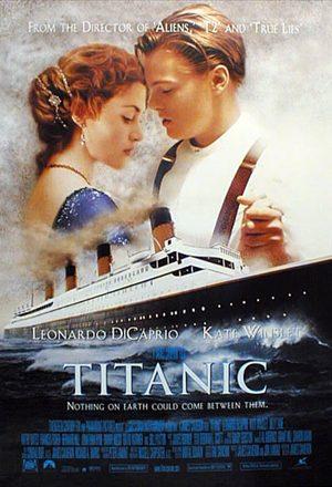 Poster: Titanic