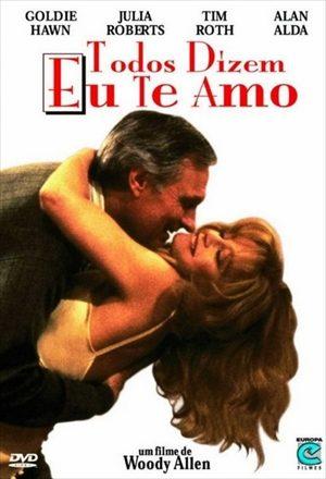 Poster: Todos Dizem Eu Te Amo