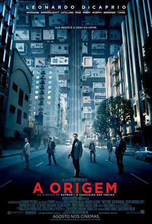 Poster: A Origem