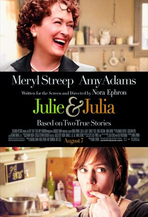 Poster: Julie e Julia