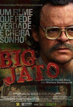Poster: Big Jato