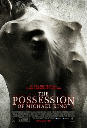 Poster: A Possessão do Mal