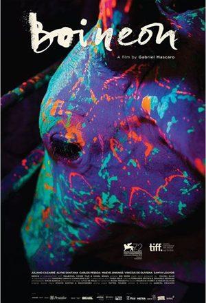Poster: Boi Neon