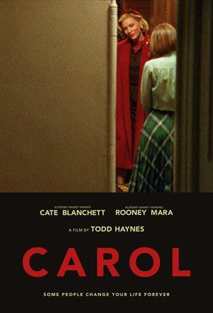 Poster: Carol