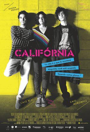 Poster: Califórnia