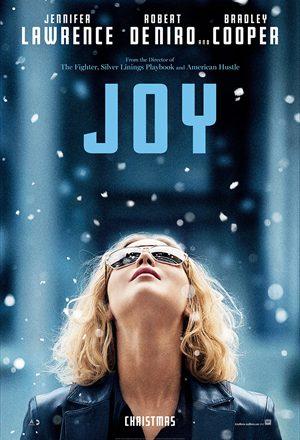 Poster: Joy - O Nome do Sucesso