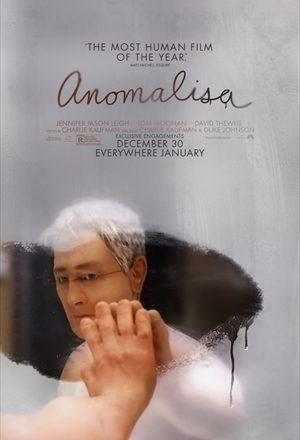 Poster: Anomalisa