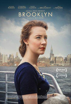 Poster: Brooklyn