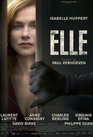 Poster: Elle