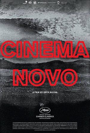 Poster: Cinema Novo