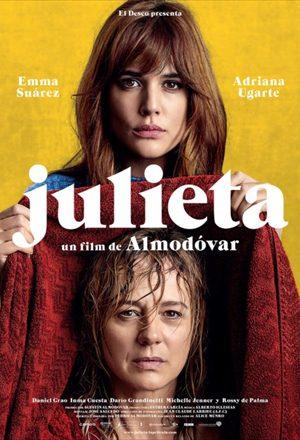 Poster: Julieta