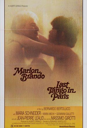 Poster: O Último Tango em Paris