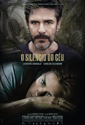 Poster: O Silêncio do Céu