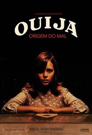 Poster: Ouija: Origem do Mal