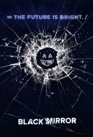 Poster: Black Mirror - Terceira Temporada
