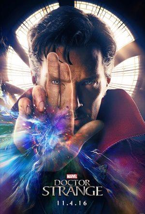 Poster: Doutor Estranho
