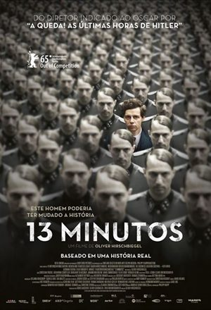 Poster: 13 Minutos