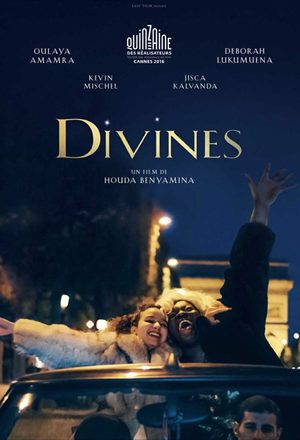 Poster: Divines