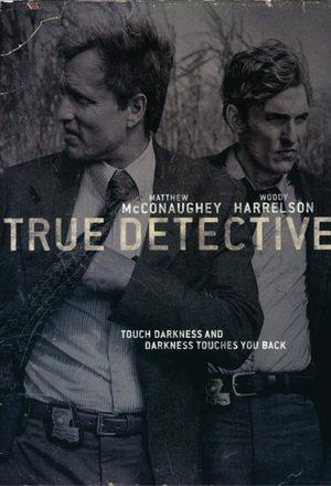 Poster: True Detective - Primeira Temporada