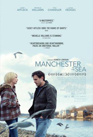 Poster: Manchester à Beira-Mar