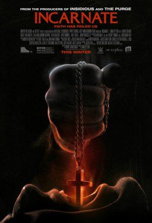 Poster: Dominação