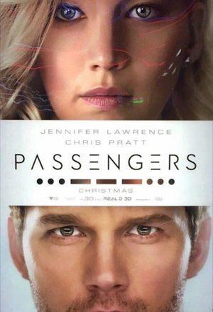 Poster: Passageiros