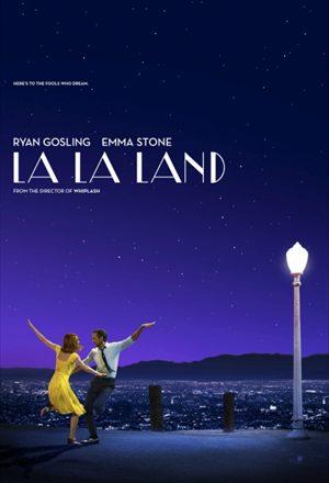 Poster: La La Land: Cantando Estações
