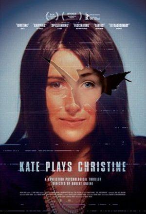 Poster: Kate Interpreta Christine