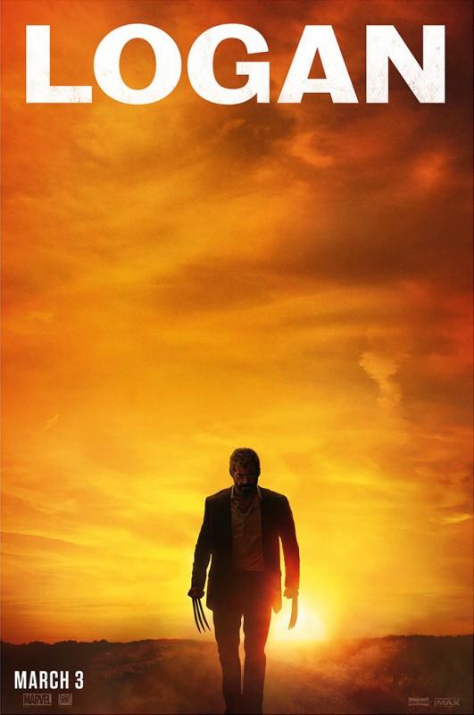 Poster: Logan